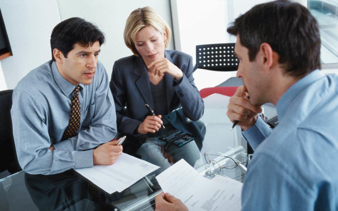Как новому начальнику разобраться с фиктивным трудоустройством на работу