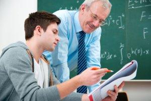 Нормы отработанного времени для педагогических работников