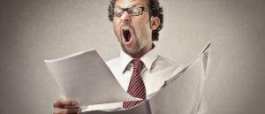 Образец заявления в трудовую инспекцию на работодателя и его последствия
