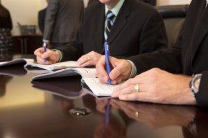 Законодательство о коллективном договоре