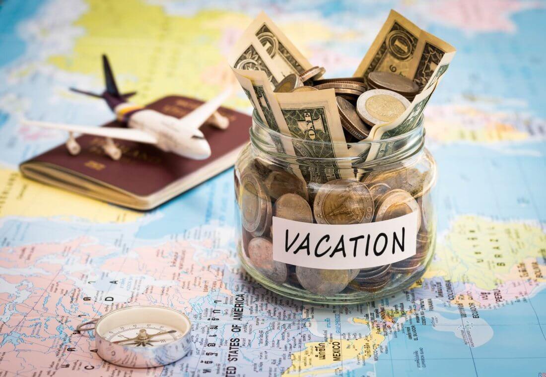 За сколько дней должны перевести отпускные