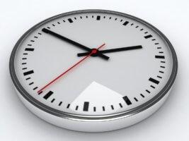 Суммарный учет рабочего времени и правила его применения