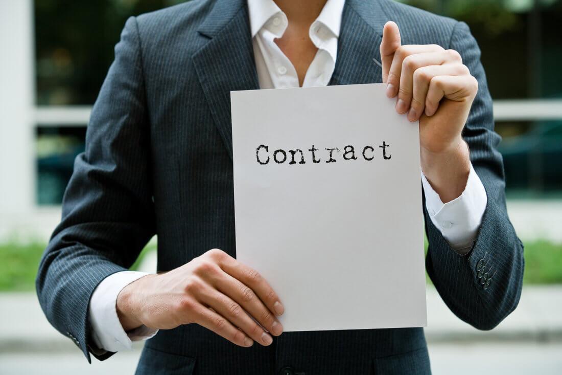 Трудовой договор с генеральным директором - учредителем