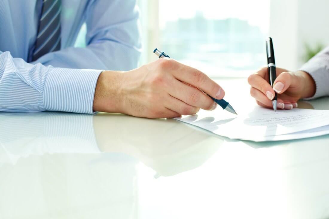 Содержание трудового договора с генеральным директором