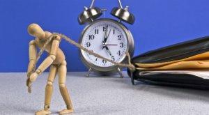 Сколько длится ненормированный рабочий день