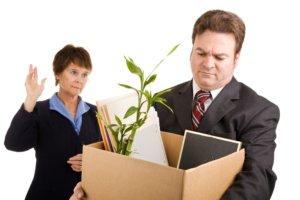Основания для увольнения внешнего совместителя