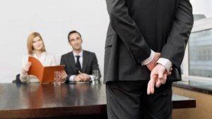 Внутренние расследования на предприятии