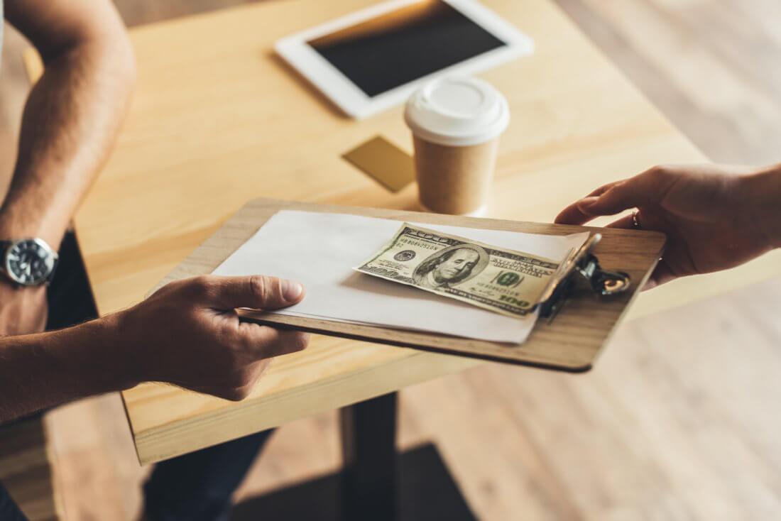 Составление приказа о стимулирующих выплатах