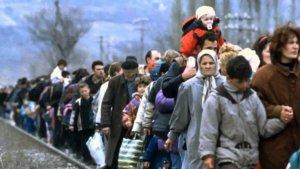 Беженцам разрешение на работу не требуется
