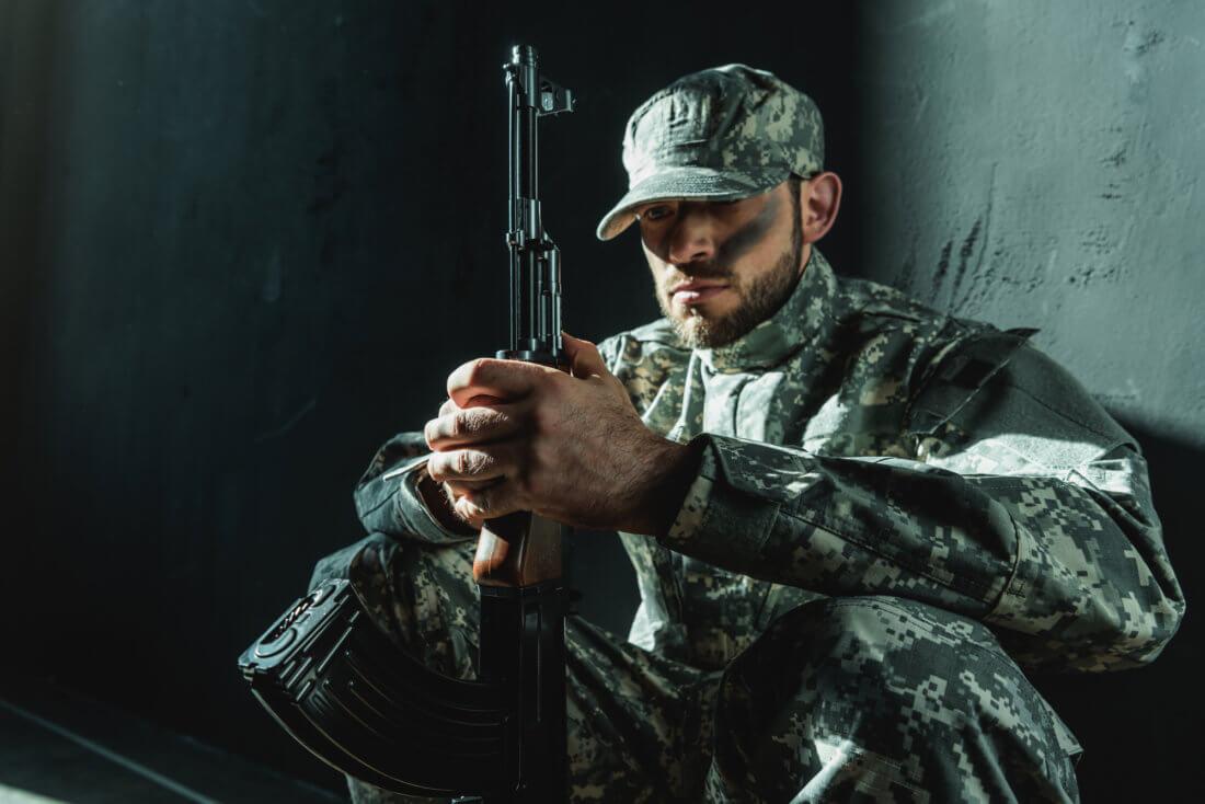 Преимущественное право оставления на работе у ветеранов боевых действий