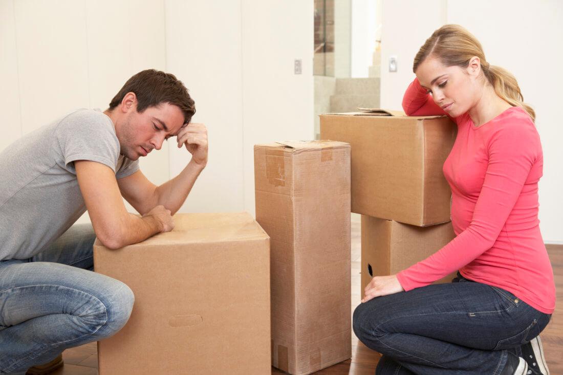 Закон об увольнении в связи с переездом