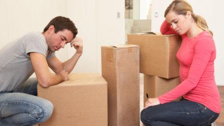 Как составить заявление на увольнение в связи с переездом