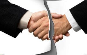 Заполнение приказа о расторжении трудового договора по форме т-8