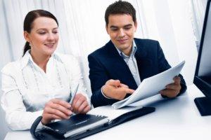 Как применять обходной лист при приеме на работу