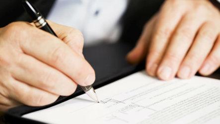 Когда и как составляют акт отказа от подписи ознакомления с приказом