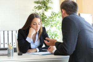 Беременность на испытательном сроке, оформление, возможность увольнения
