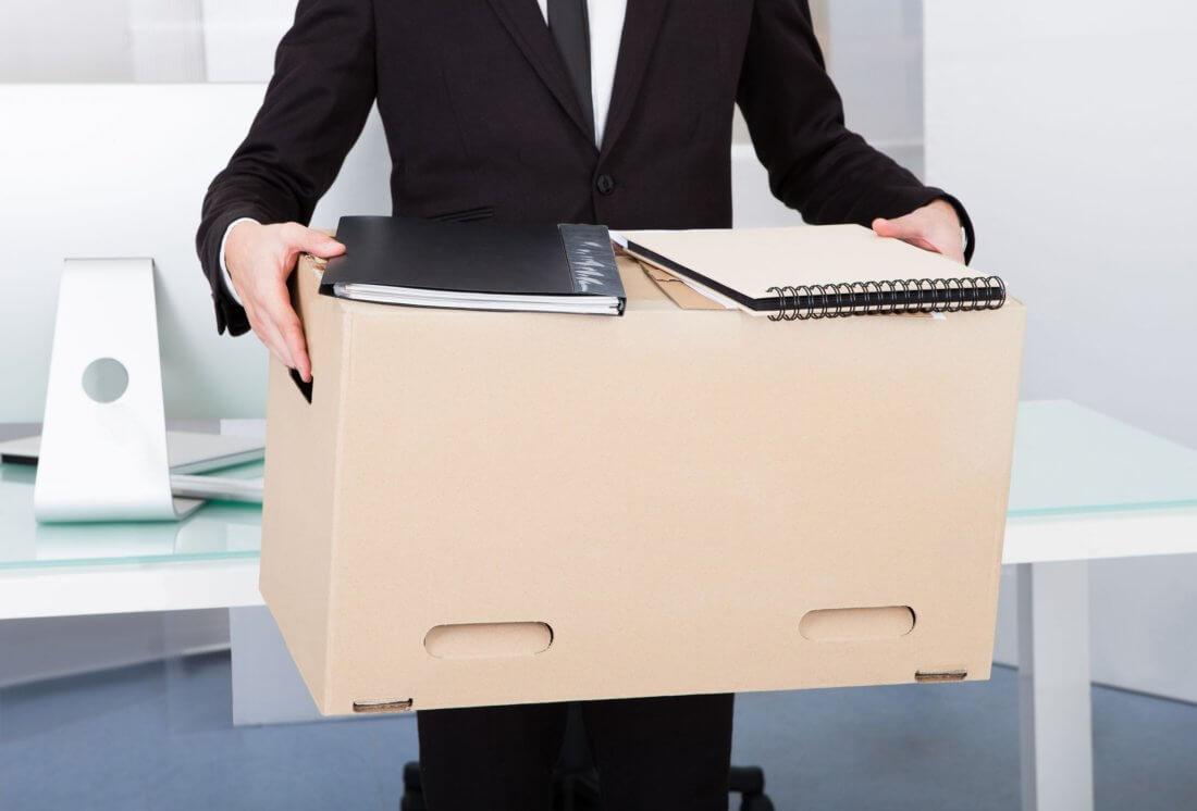 Передача дел при увольнении сотрудника кадровой службы