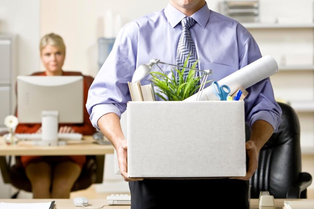 Процедура увольнения по истечении срока трудового договора