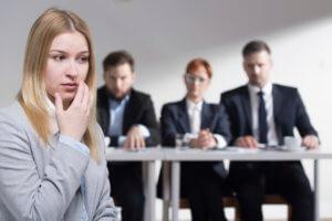 О личных проблемах на собеседовании лучше не говорить