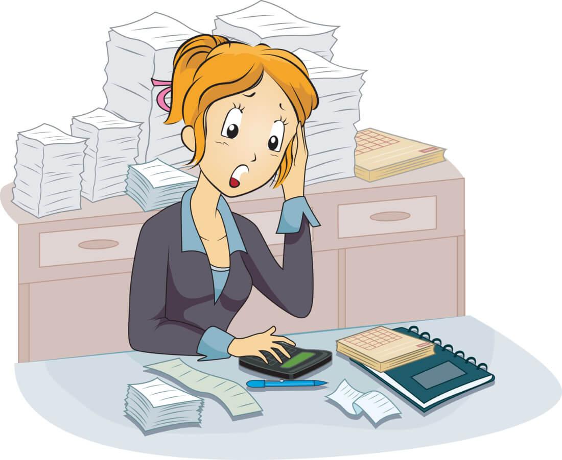 Что писать в резюме бухгалтера