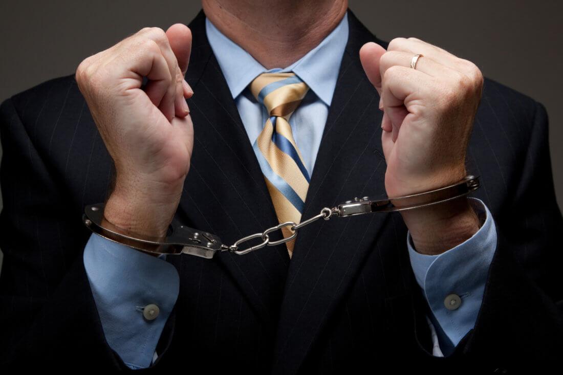 За что наступает уголовная ответственность работодателя