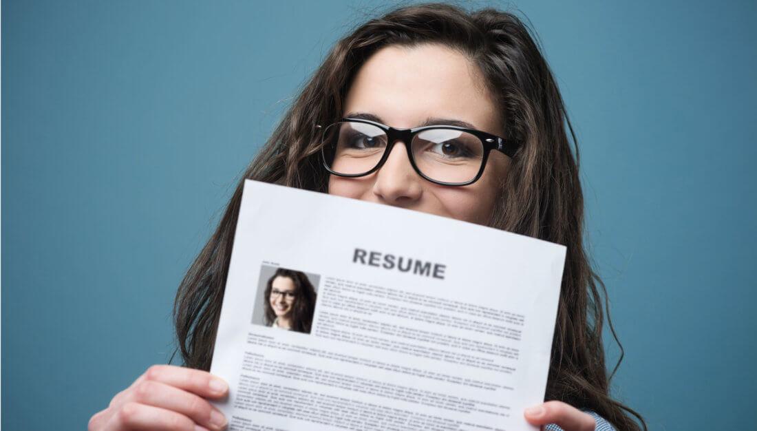 Ключевые навыки и профессиональные умения для резюме