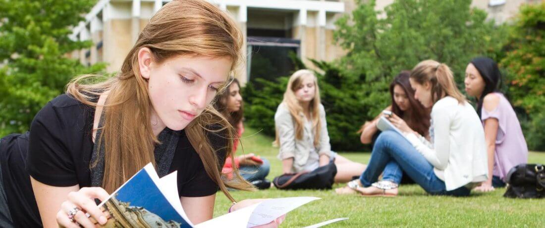 Характеристика на студента