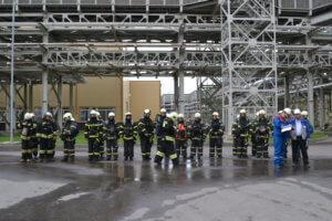 Журнал учета проведения противоаварийных и противопожарных тренировок и его заполнение