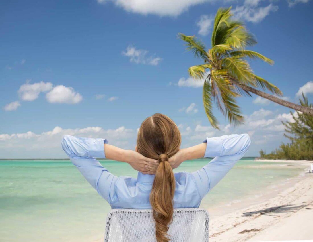 Законодательство про отпуска
