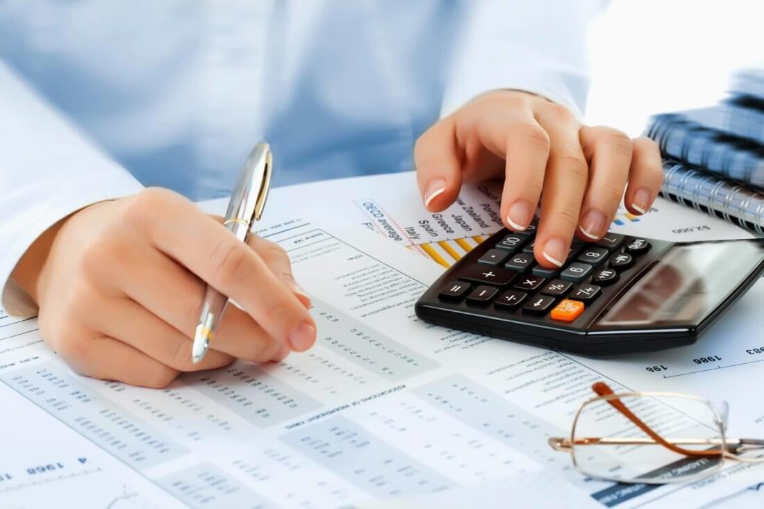 Начисление налогов на зарплату