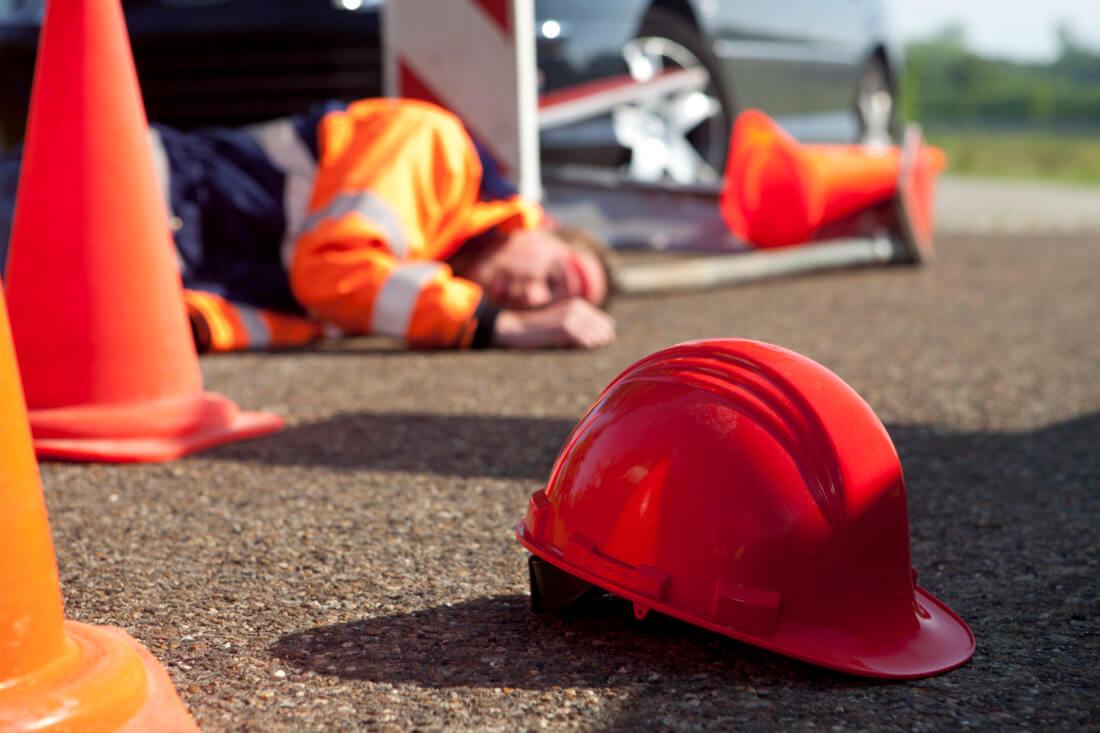 Обязанности работодателя при несчастном случае на производстве