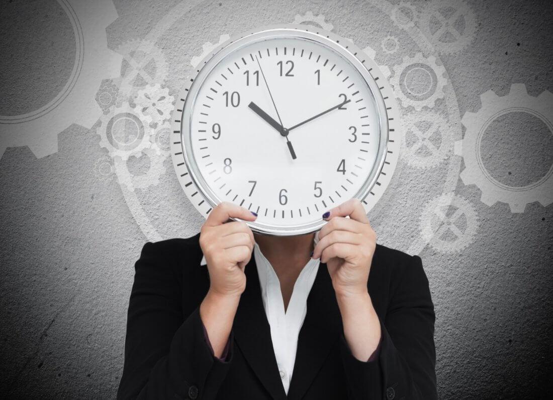 Понятие режима рабочего времени