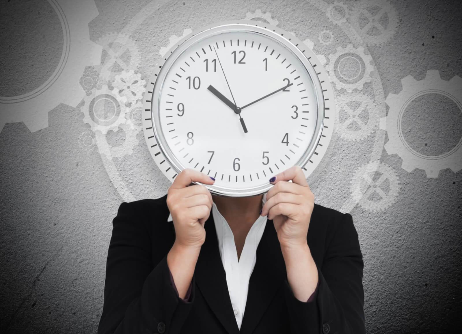 Какими нормативными актами определяется режим рабочего времени и что это такое