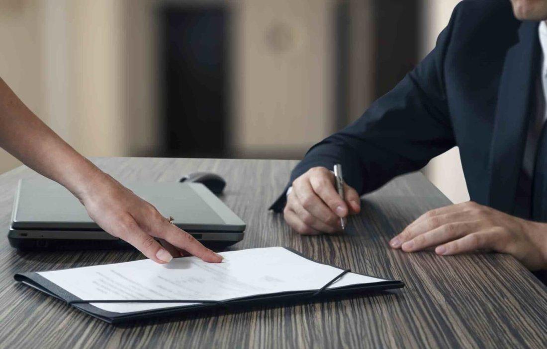 Как оформить коллективный договор