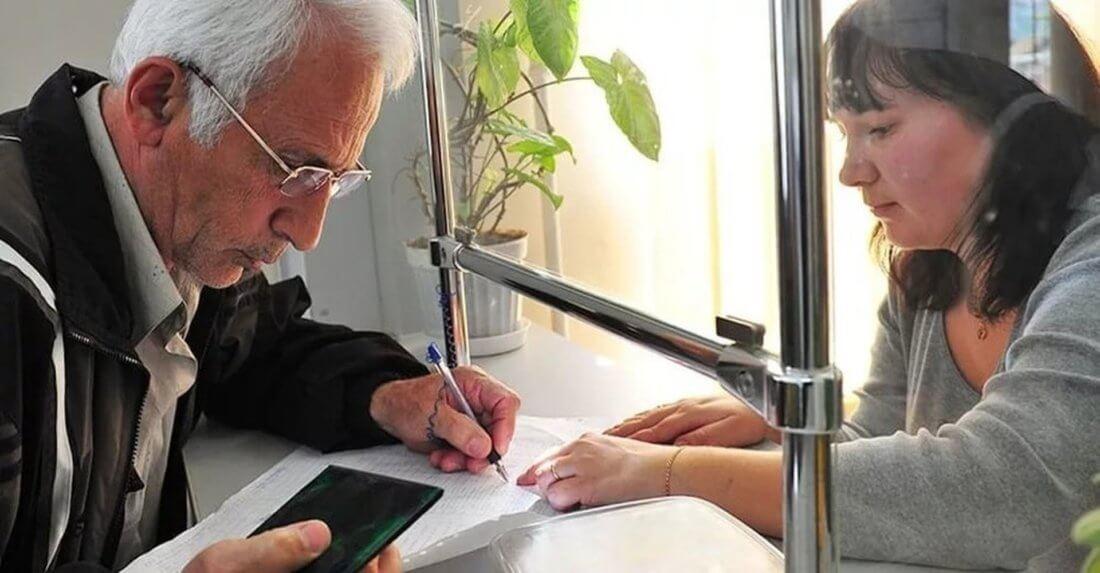 Пенсионерам в отпуске отказать нельзя