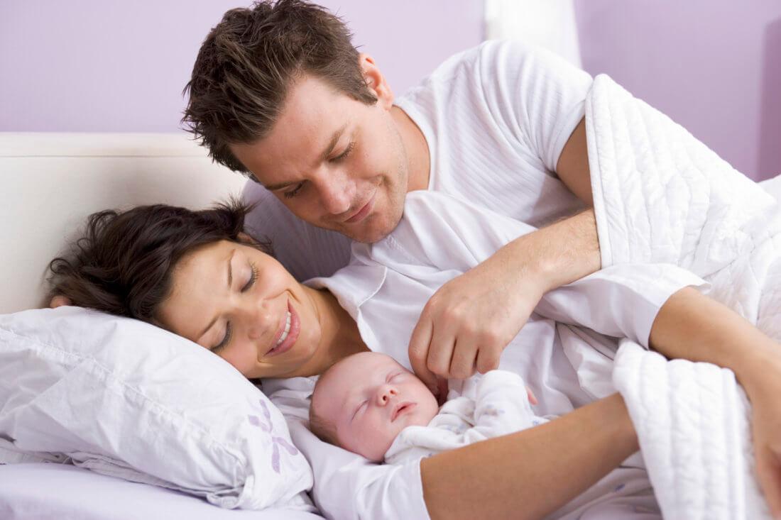 Отпуск за свой счет может понадобиться при рождении ребенка