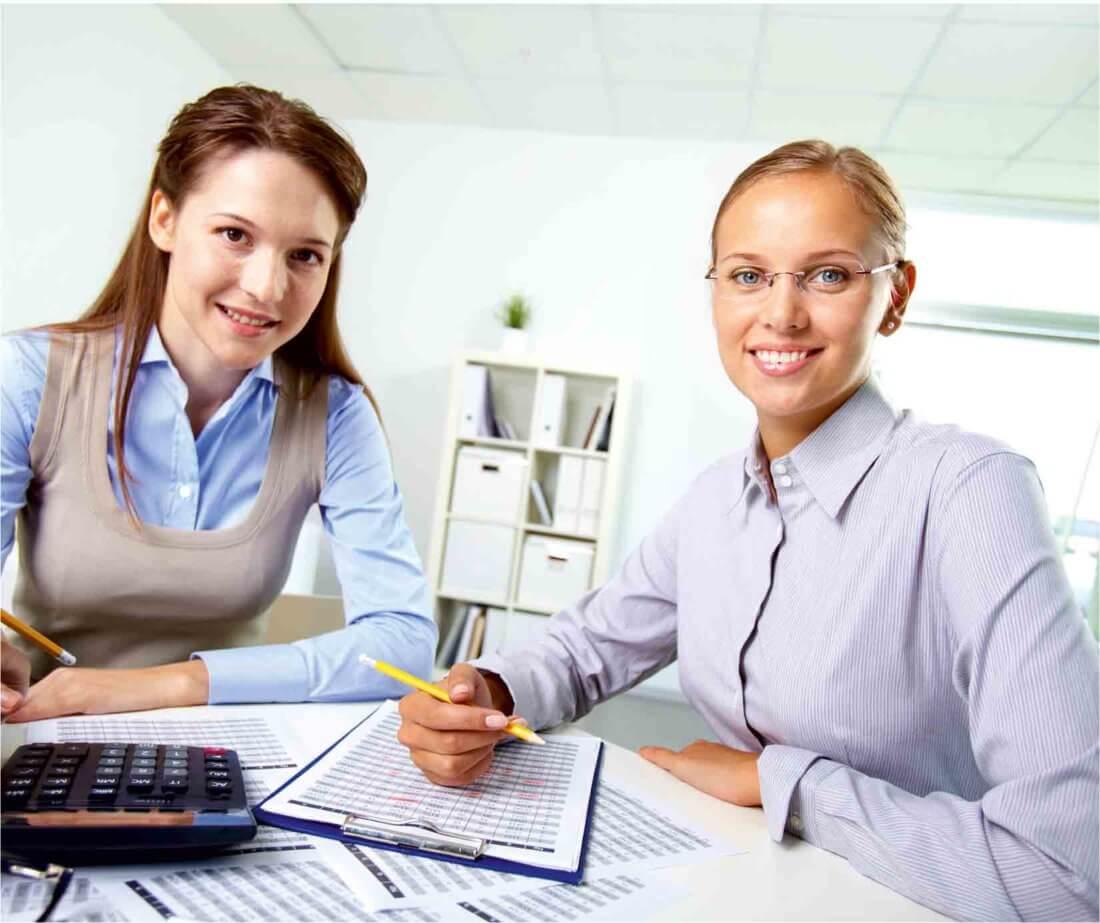 Услуги бухгалтера в банк ведение бухгалтерии обнинск