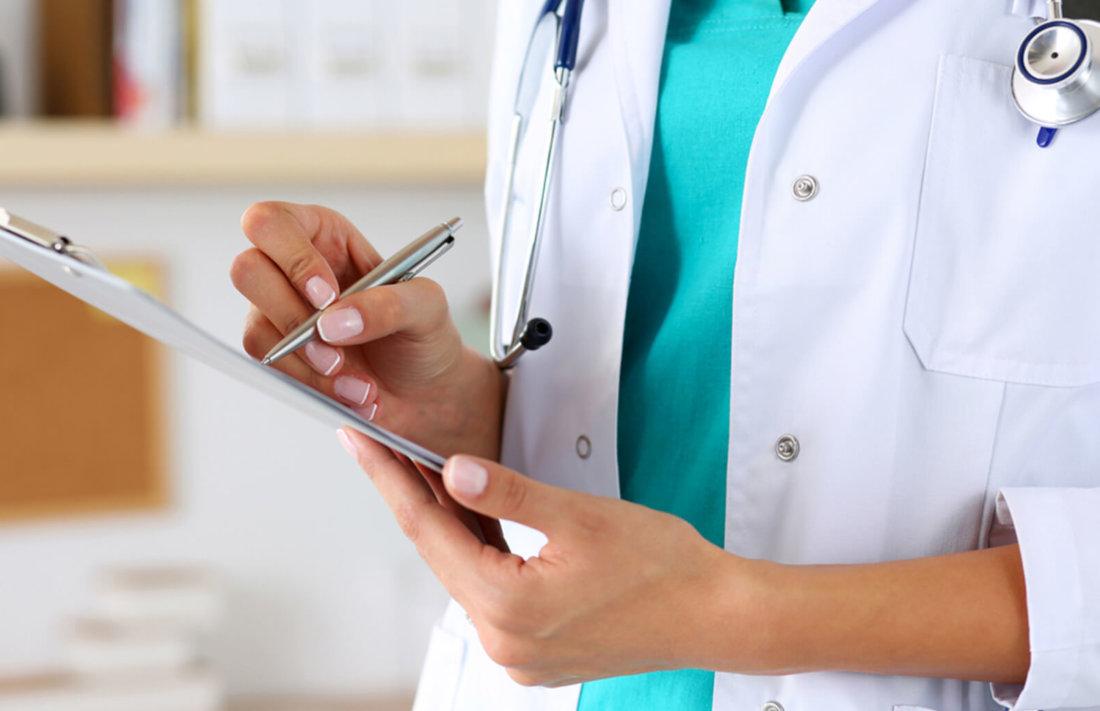 Порядок проведения предрейсовых и послерейсовых медицинских осмотров
