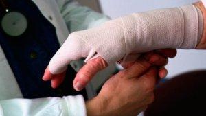 Последствия несчастных случаев на производстве