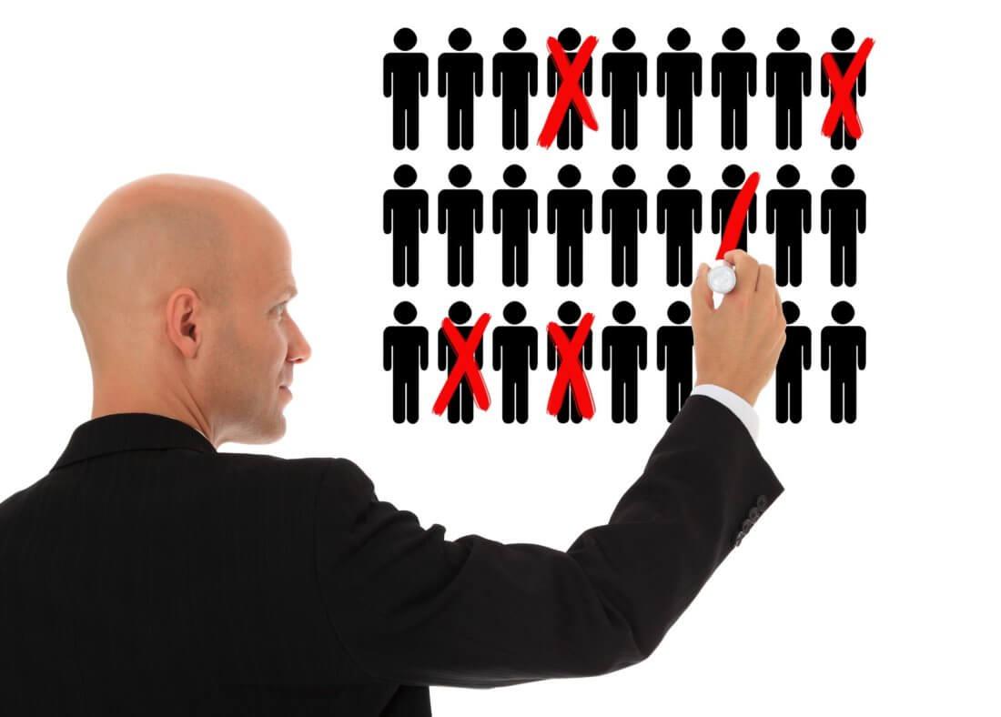 Когда досрочное расторжение трудового договора по инициативе работодателя невозможно