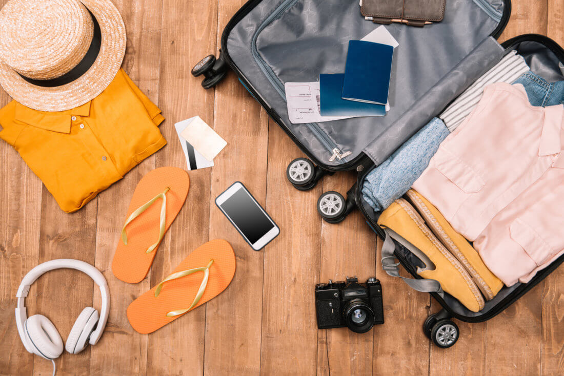 От чего зависит размер отпускных