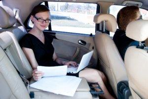 Как оформитьиспользование личного транспорта в служебных целях