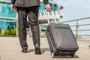 Командировки при разъездном характере работы