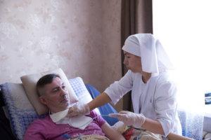 Продолжительность больничного по уходу за больным родственником