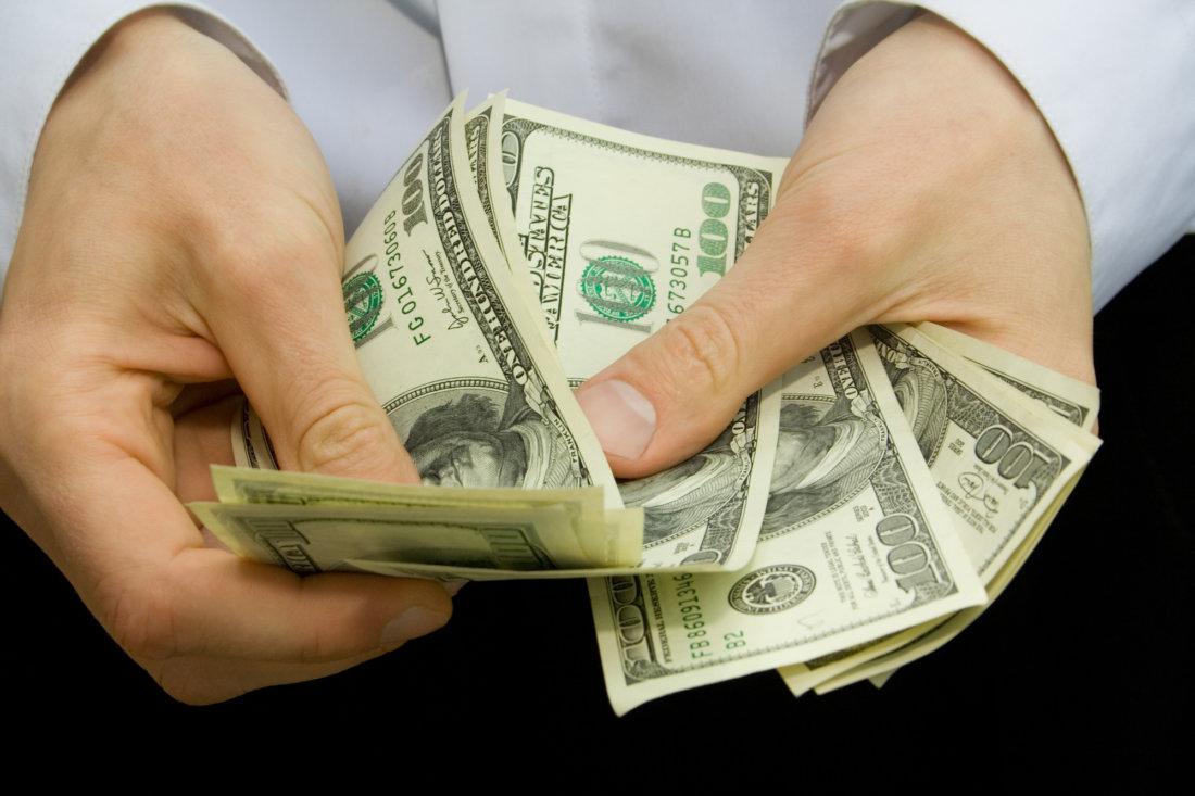 Сведения о доходах для больничного