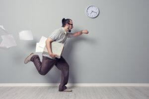 Если опаздывал на работу сколько могут выговоров дать