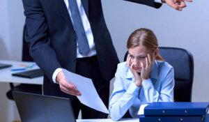 Что делать если начальник грозит уволить