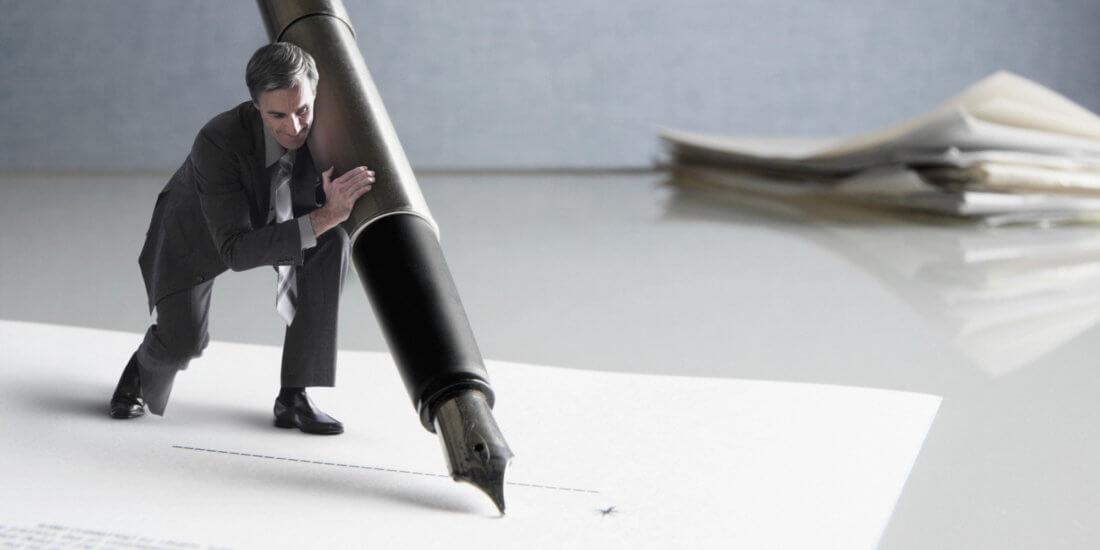 Отпуск в трудовом договоре с бухгалтером по совместительству