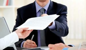 Что такое исполнения обязанностей по вакантной должности