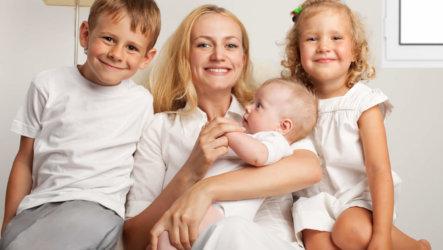 Особенности процедуры сокращения многодетной матери
